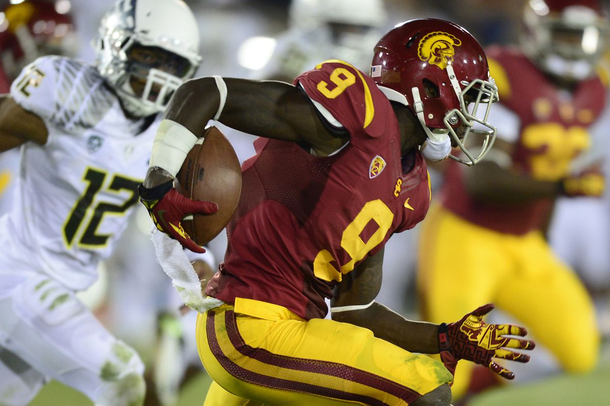 Fun With College Football Stats Michael Crabtree Marqise Lee The