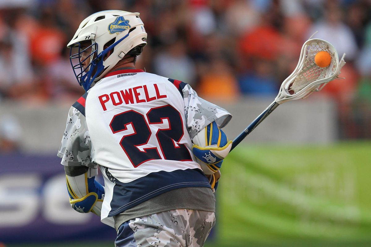 2015 MLL All Star Game
