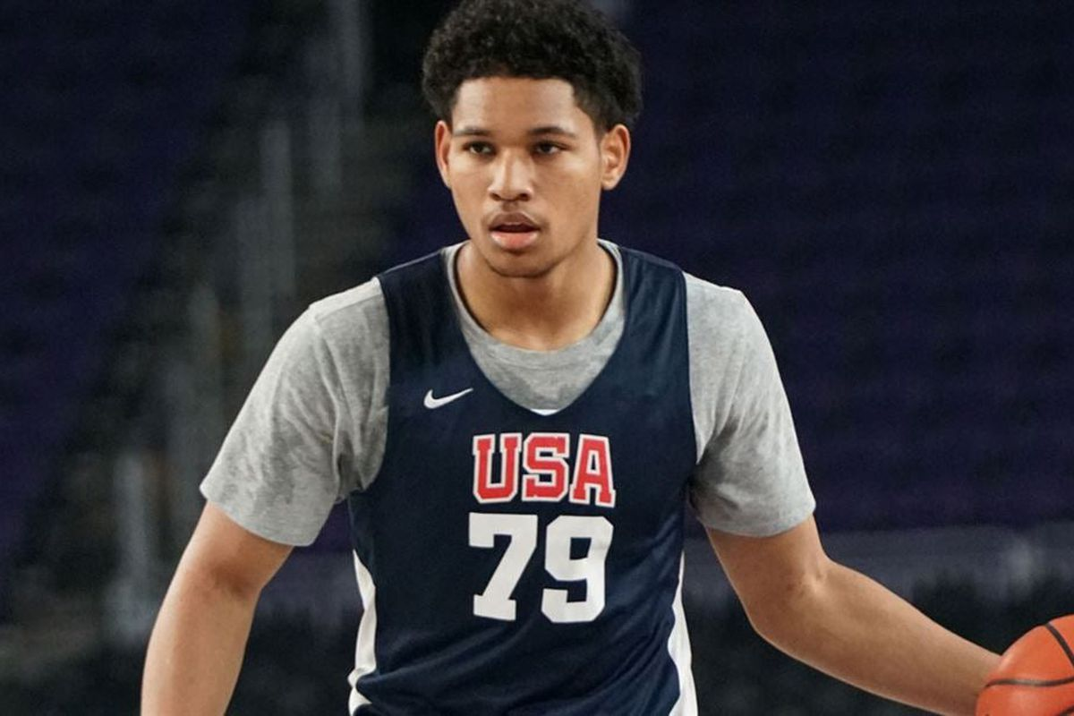 Arizona basketball recruiting: Wildcats prioritizing 2020 point guard Daishen Nix
