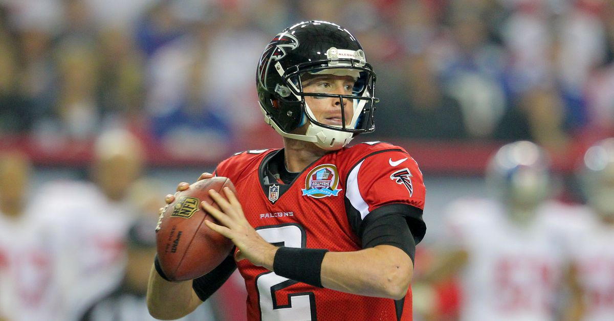 Matty Ice Moments: Breaking single-season franchise passing records in 2012