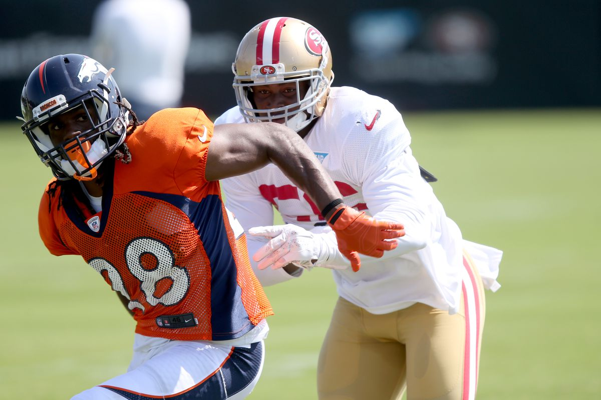 49ers training camp updates, Friday August 16: Press conferences, live stream, & more with Robert Saleh