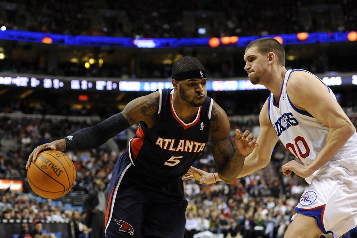 NBA Trade Rumors: Rockets reportedly out of Josh Smith