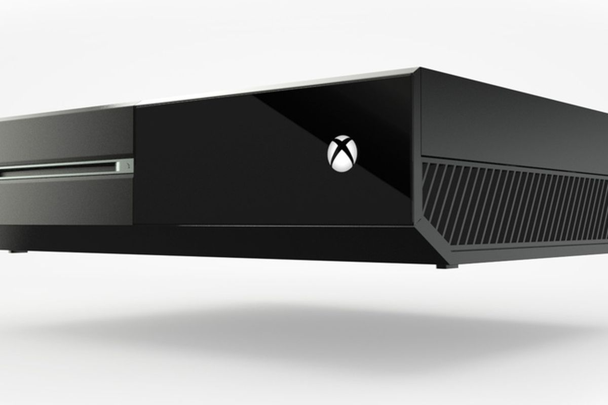 Now you can turn off the Xbox One's power-on chime - Polygon
