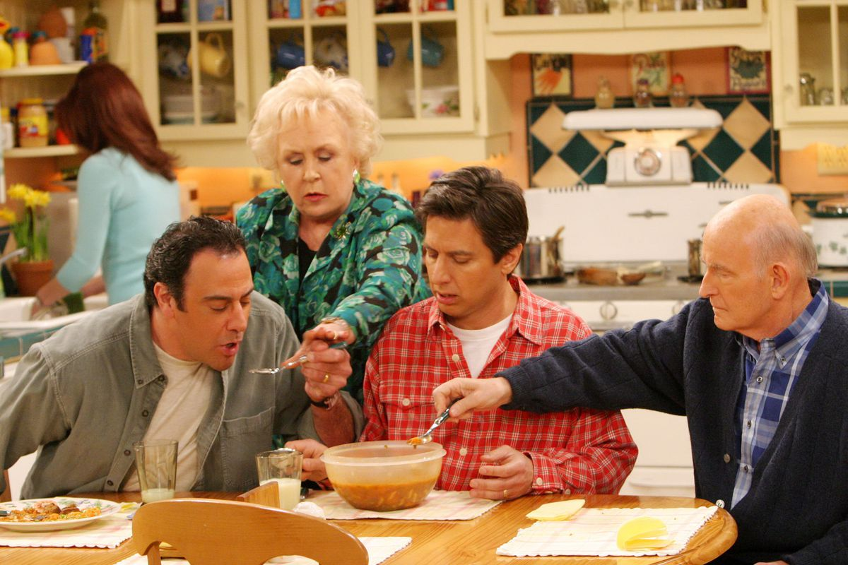 Everybody Loves Raymond deserves to be remembered as a TV