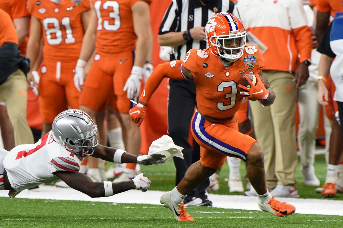 Packers select WR Amari Rodgers after trading up to 85th pick of 2021 NFL Draft - Acme Packing Company