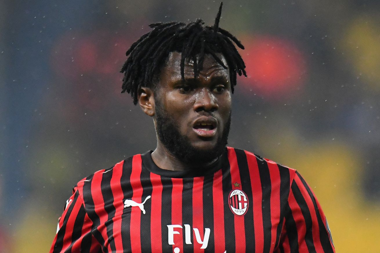 Rossoneri Round Up for Dec 15: Franck Kessie and Giacomo Bonaventura Keep Their Starting Spots For AC Milan vs Sassuolo