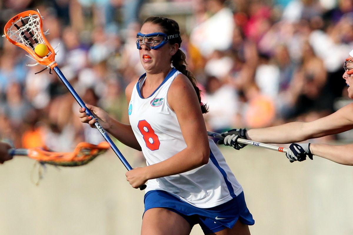 Florida's Shannon Gilroy is the best scorer in the Big East this season.