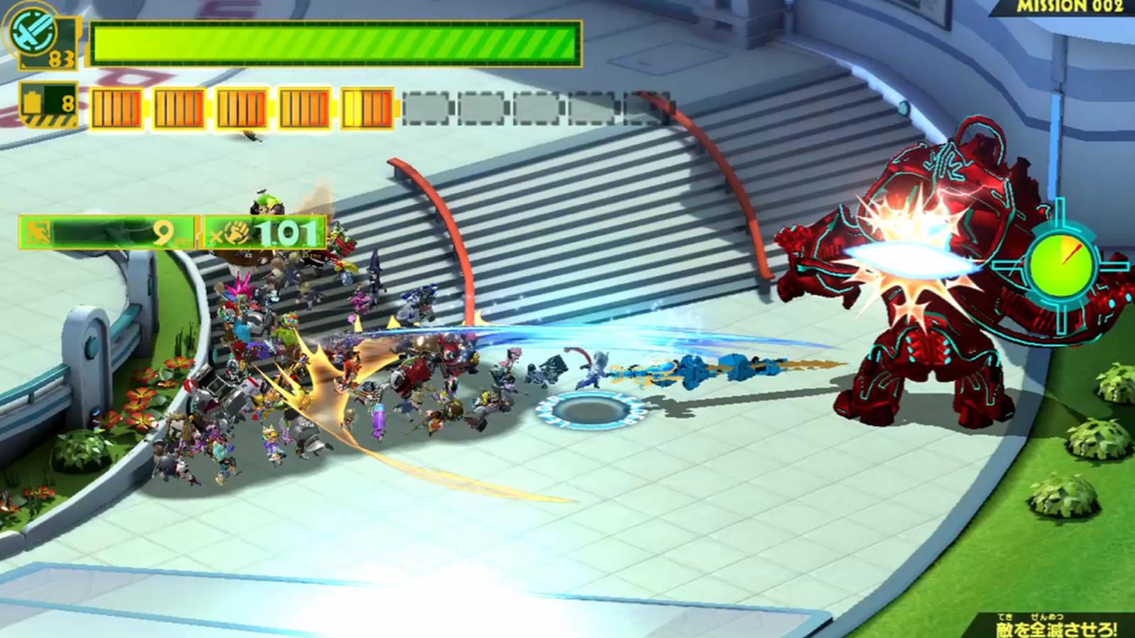 Review: Marvel vs Capcom Infinite