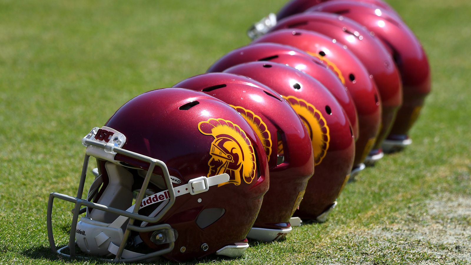 Team Of Navasota >> USC Football: Top 2019 QB JT Daniels Commits to Trojans ...