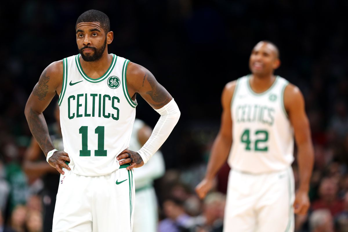 bf3c28cad904 Kyrie Irving fined  25