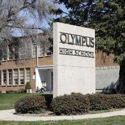 Olympus High gets ready for move to new campus - Deseret News