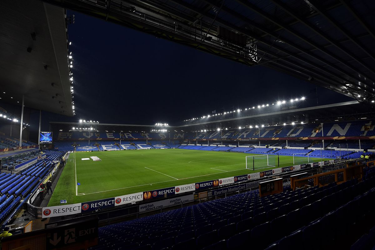 Everton Europa League Qualifiers Dates Confirmed