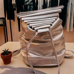<b>Collina Strada</b> Novella backpack, $528
