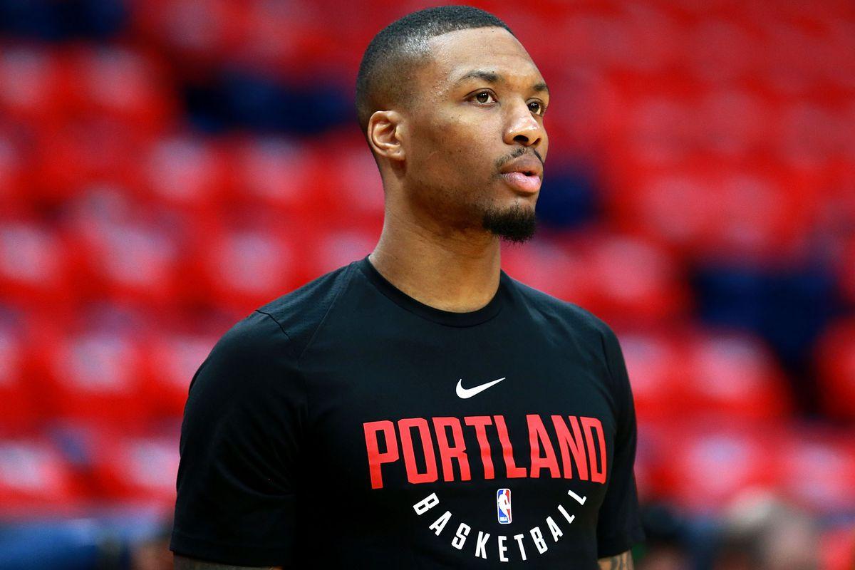 Portland Trail Blazers v New Orleans Pelicans - Game Three