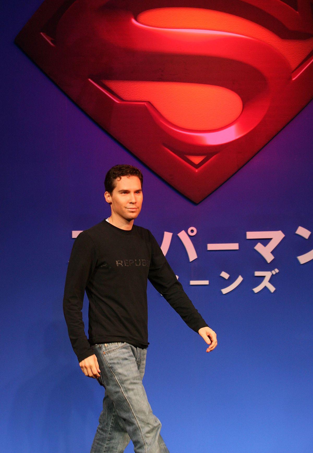 'Superman Returns' - Press Conference