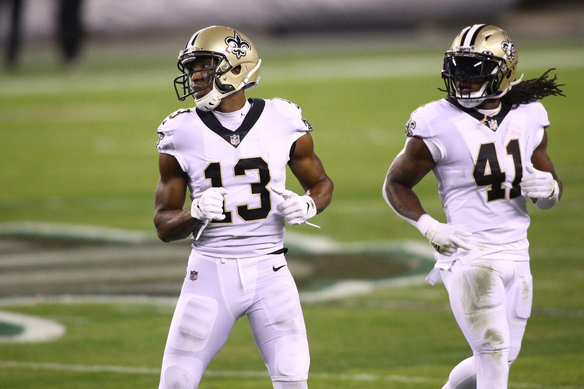 NFL: DEC 13 Saints at Eagles