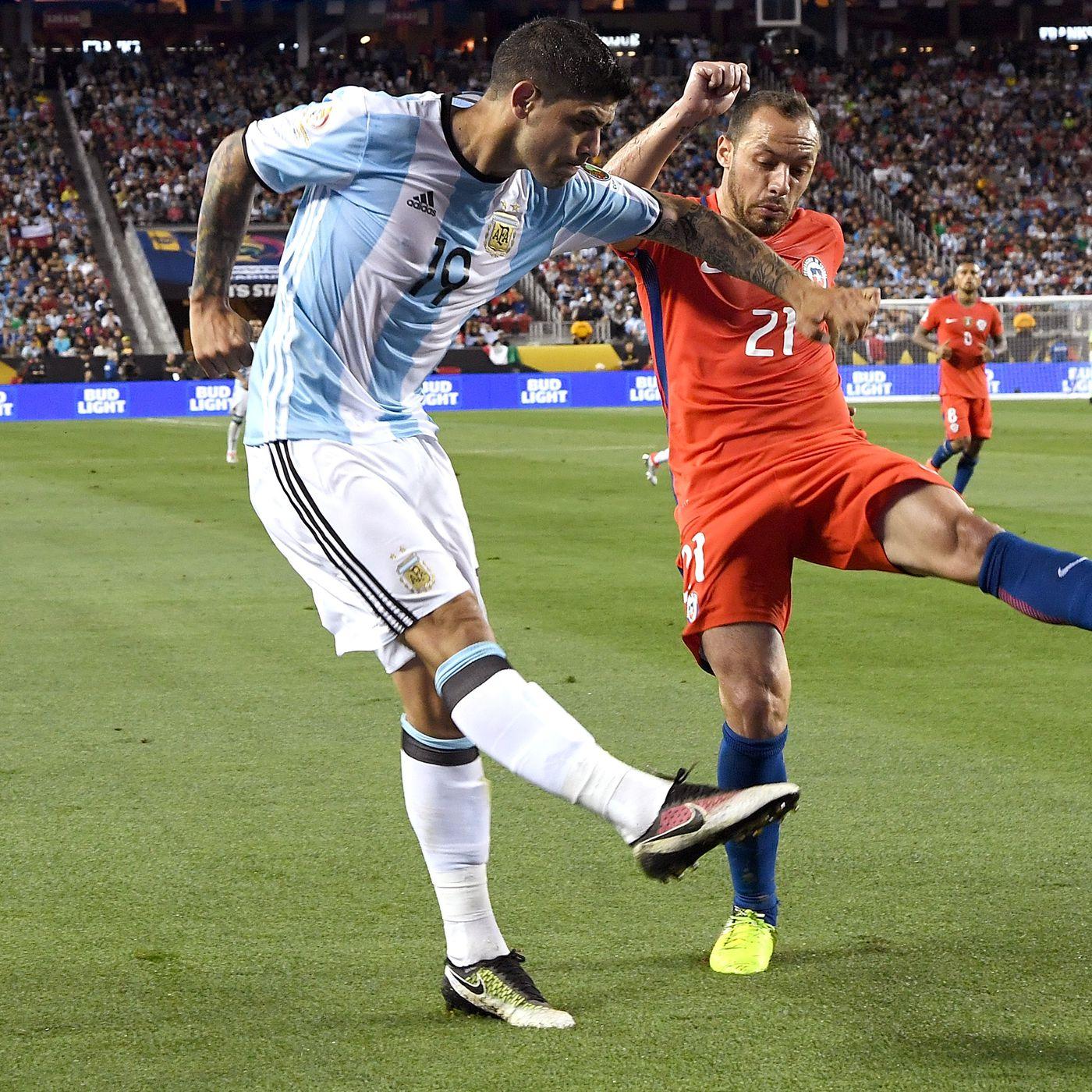 Argentina Vs Chile 2016 Live Stream