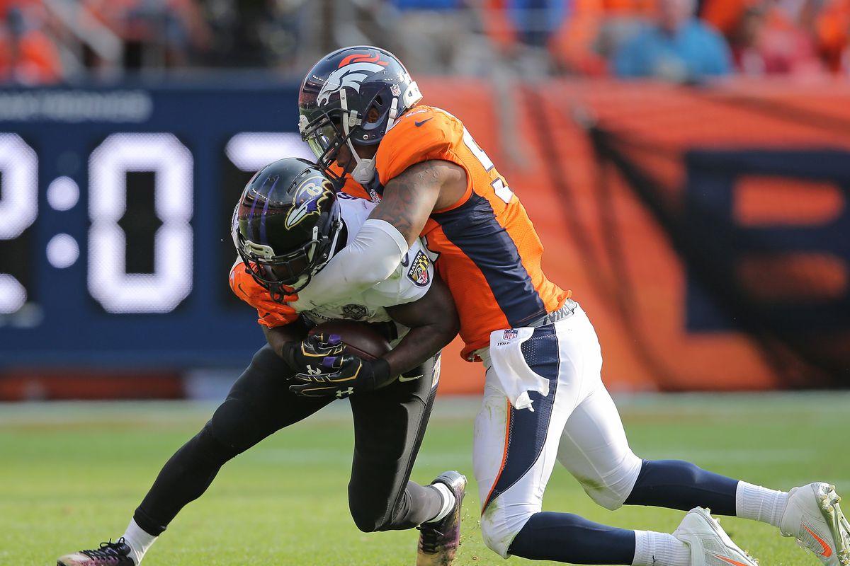 Ravens vs. Broncos: Open thread - Baltimore Beatdown