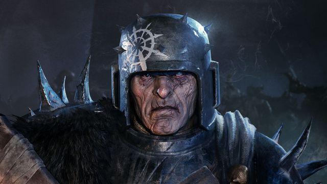 Left 4 Dead-like Warhammer 40K: Darktide delayed to 2022