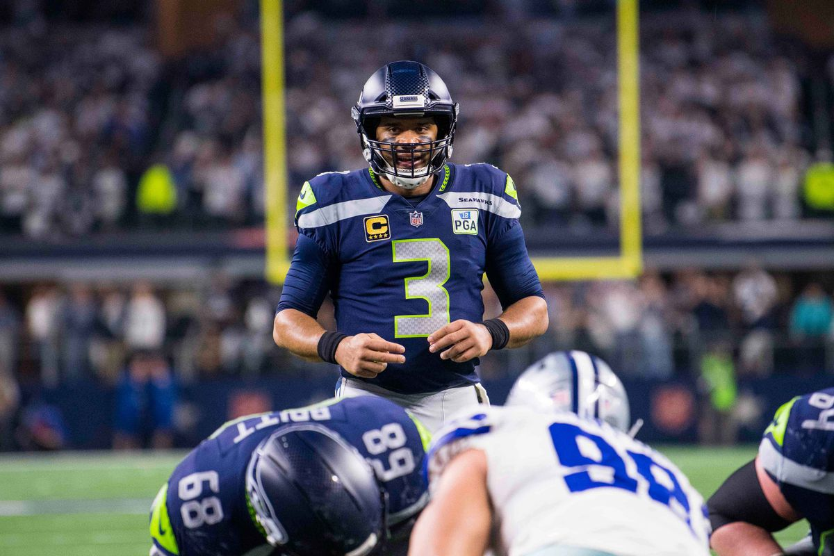 9e21471d Seahawks News 3/25: What Will Seahawks do With Russell Wilson ...