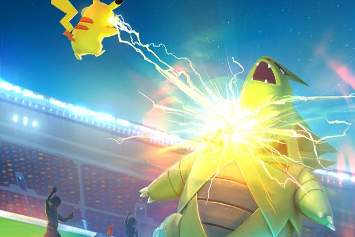 Pokémon Go Raid Battle countdown timers return, to mixed