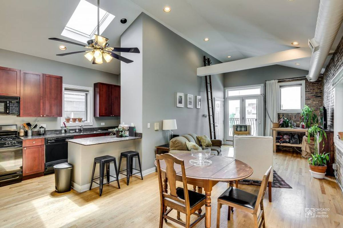 See Whats For Rent Near Transit Stations In Logan Square The Loop And Oak Park