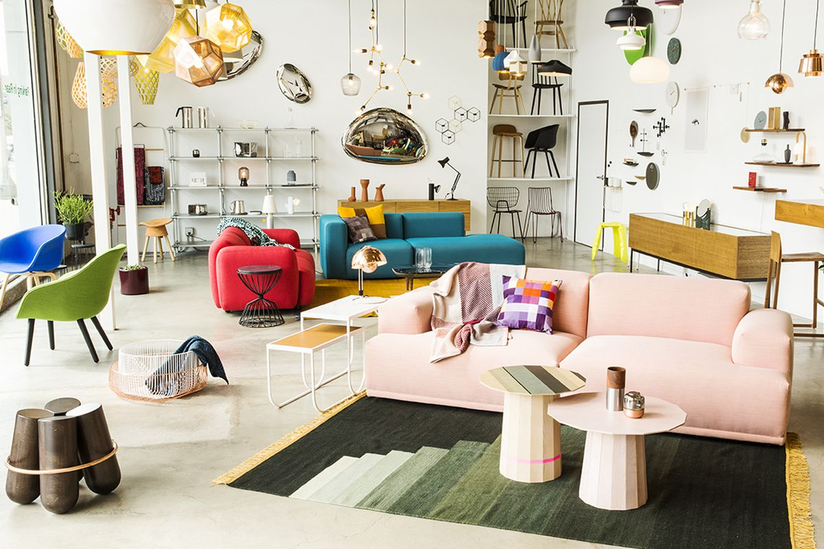 why downtown's new a+r home decor store is a big deal - racked la
