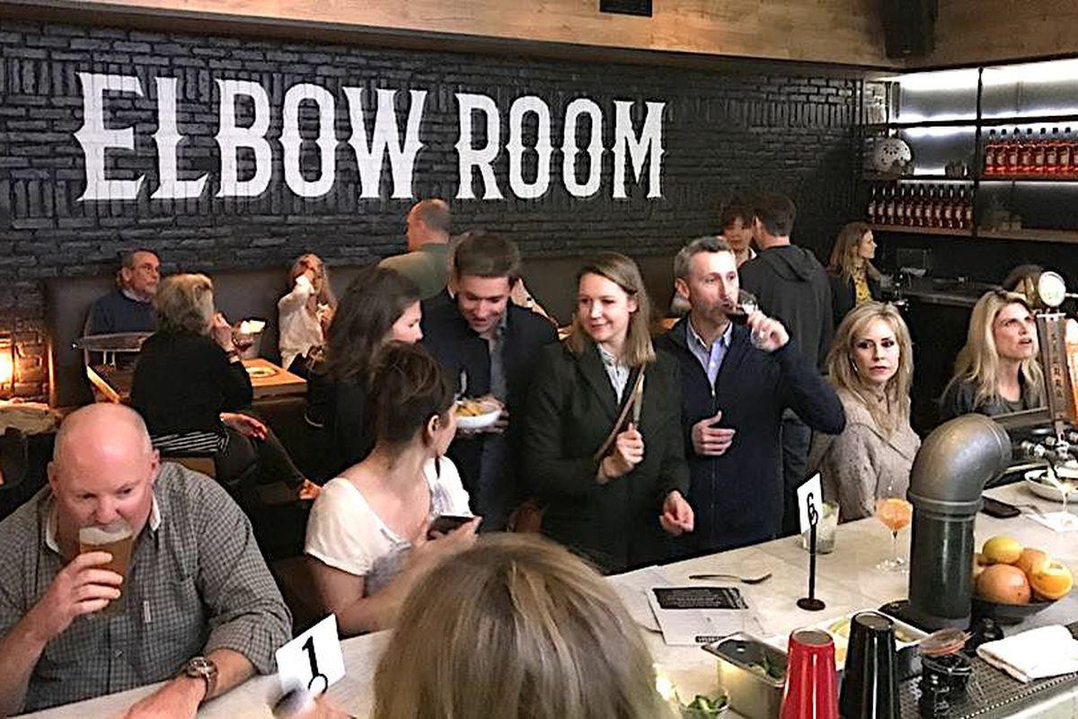 Elbow Room Hollywood
