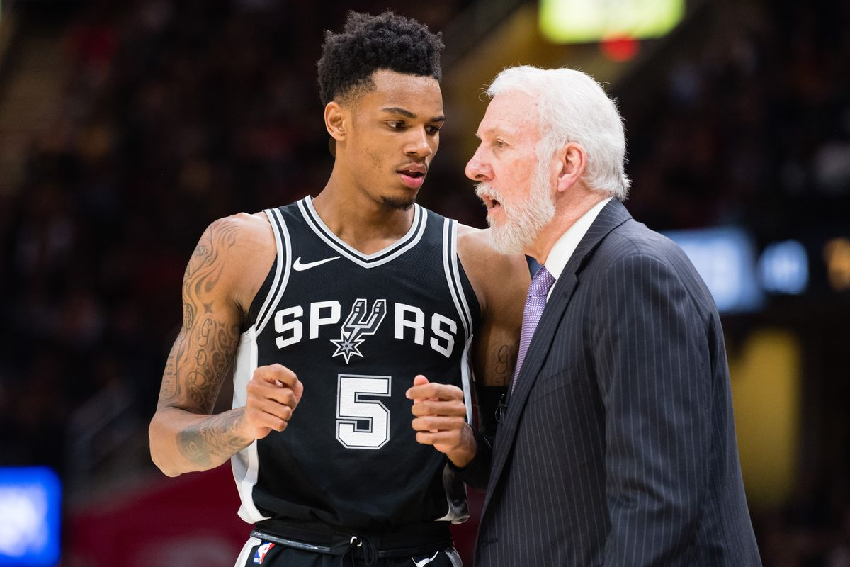The myth of 'The San Antonio Spurs System'