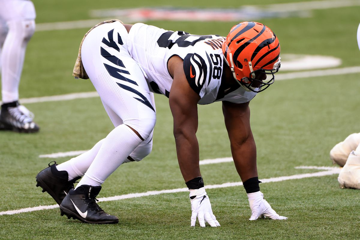 New York Giants v Cincinnati Bengals