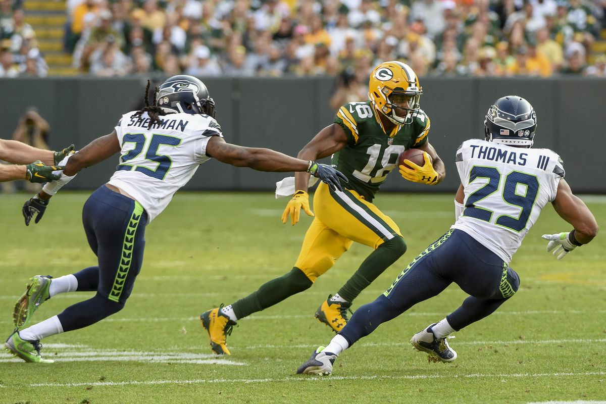 49ers Seahawks preview What makes Earl Thomas so important to