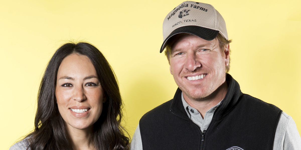 Life After Fixer Upper Here S What Chip And Joanna Gaines Are Up To Now Deseret News