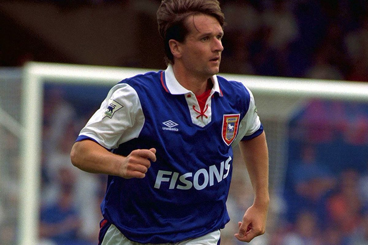 Frank Yallop's connections in England are the kind one develops over time - for instance, over 389 appearances with Ipswich Town.