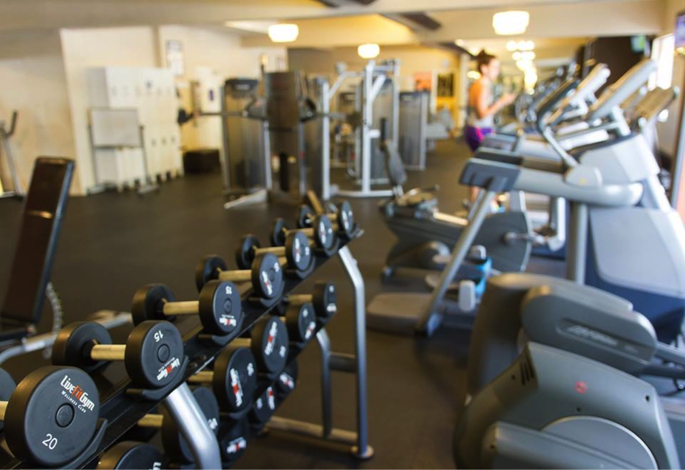 San Francisco's Best Chain Gyms: A Complete Rundown of Cost and
