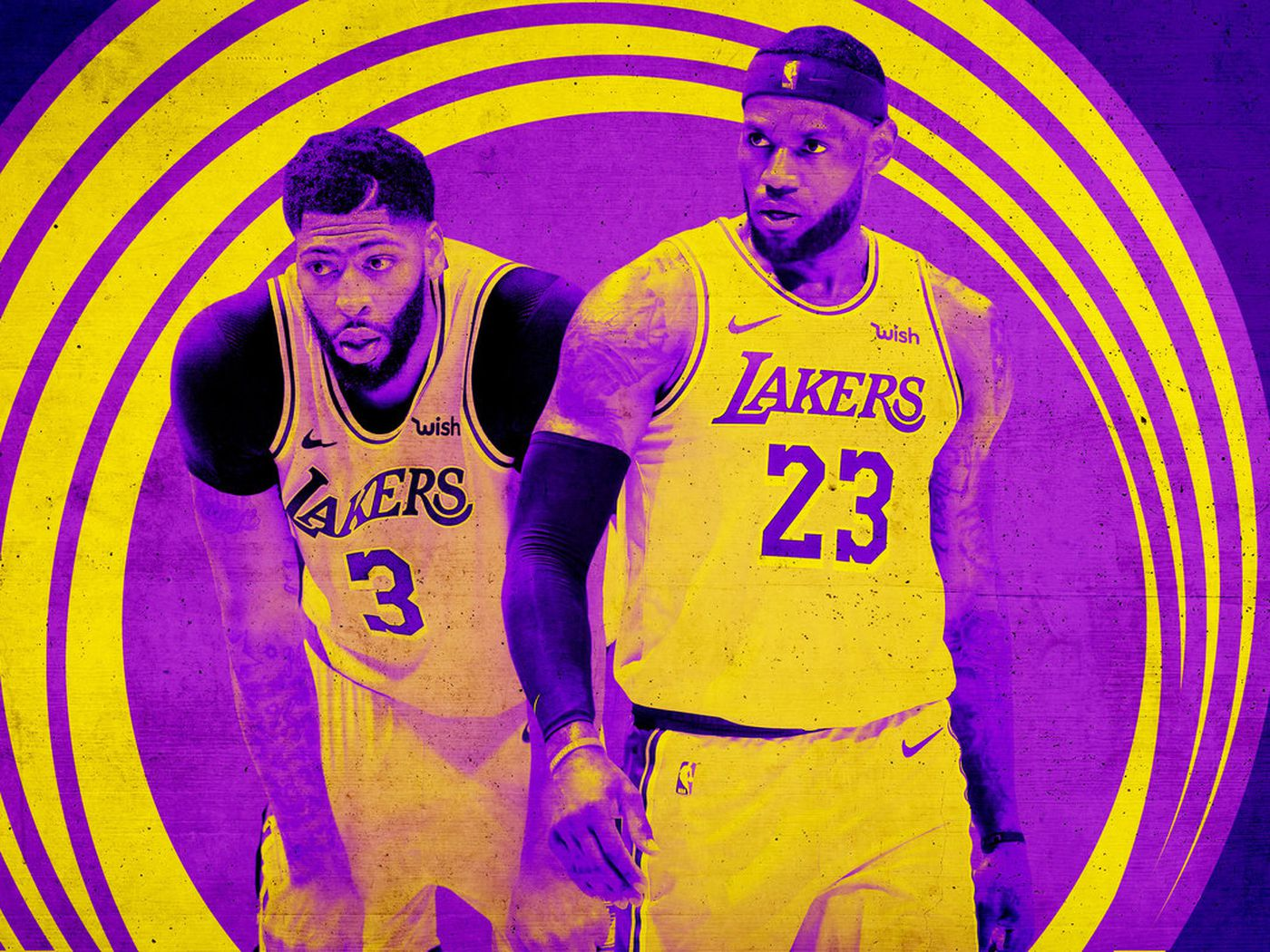 The Lakers Are Not Yet A Juggernaut The Ringer
