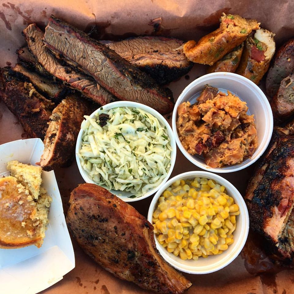 Five Austin Restaurants To Try This Weekend Eater French Fries 2000 150 Gr Leroy Amp Lewis Barbecue