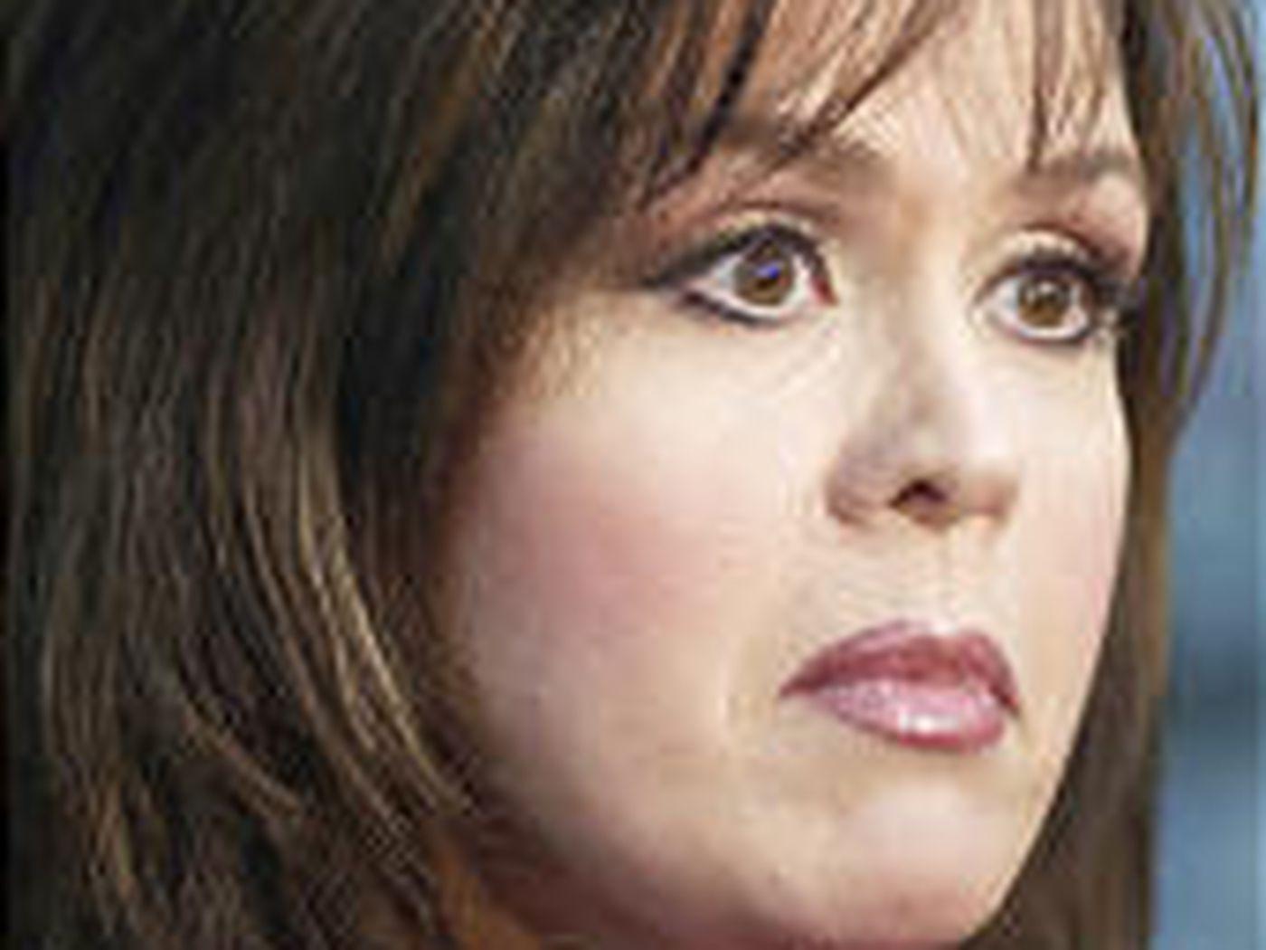 Osmond Is Divorcing Her 2nd Husband Deseret News