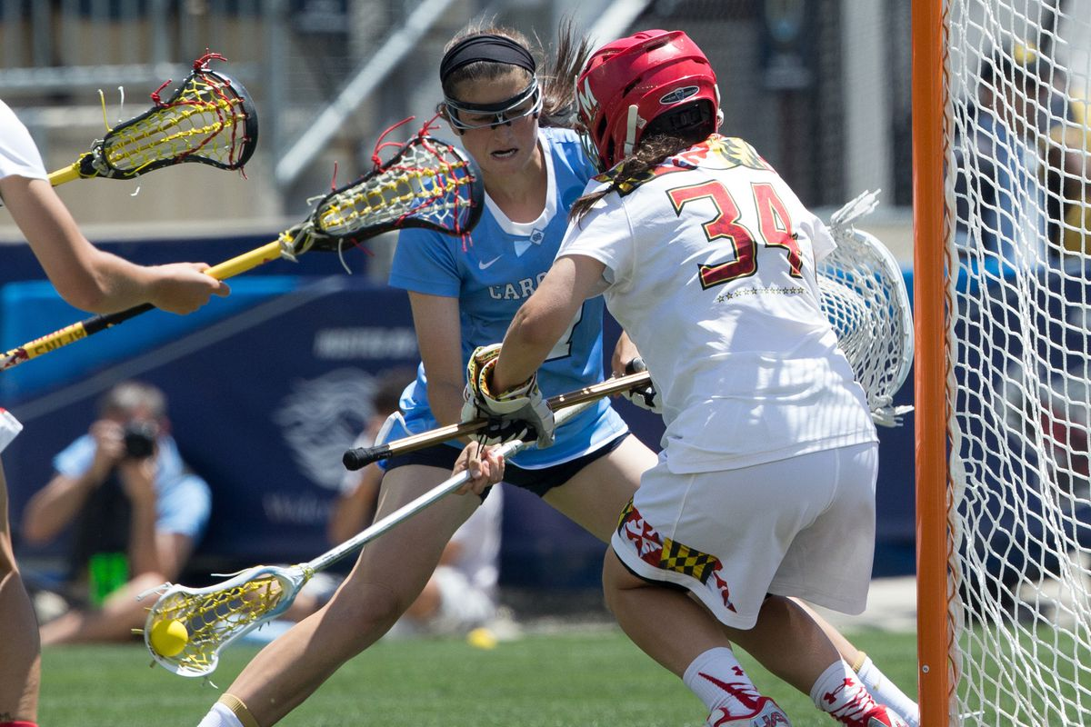 NCAA Womens Lacrosse: National Championship