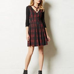 """<b>Plenty by Tracy Reese</b> Lesina Dress, <a href=""""http://www.anthropologie.com/anthro/product/clothes-dresses/30430003.jsp"""">$248</a> at Anthropologie"""