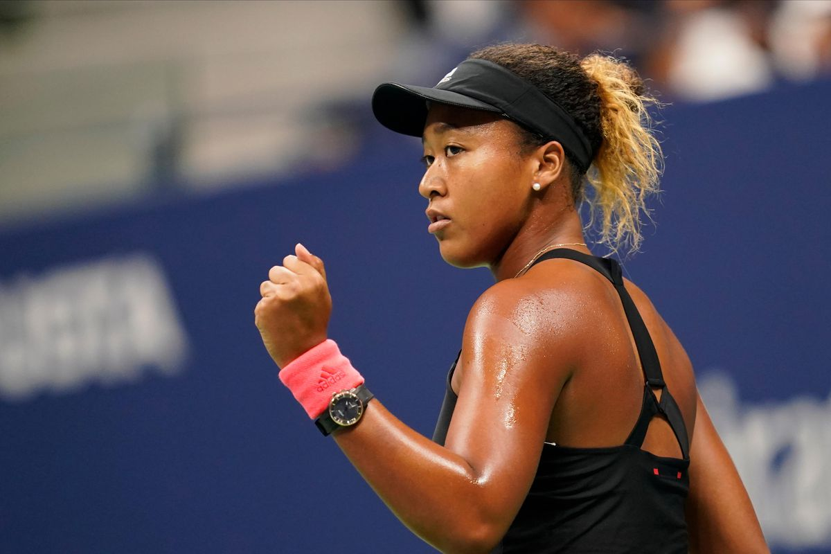 Naomi Osaka: Naomi Osaka Beats Serena Williams In US Open Final, Is 1st