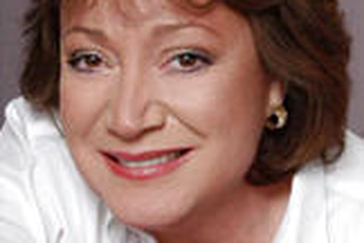 Rose Castillo Guilbault