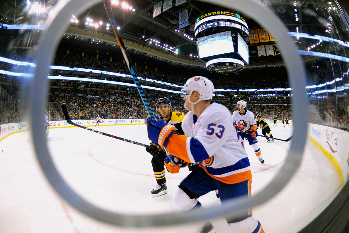 Islanders Gameday News: Belmont Sweepstakes