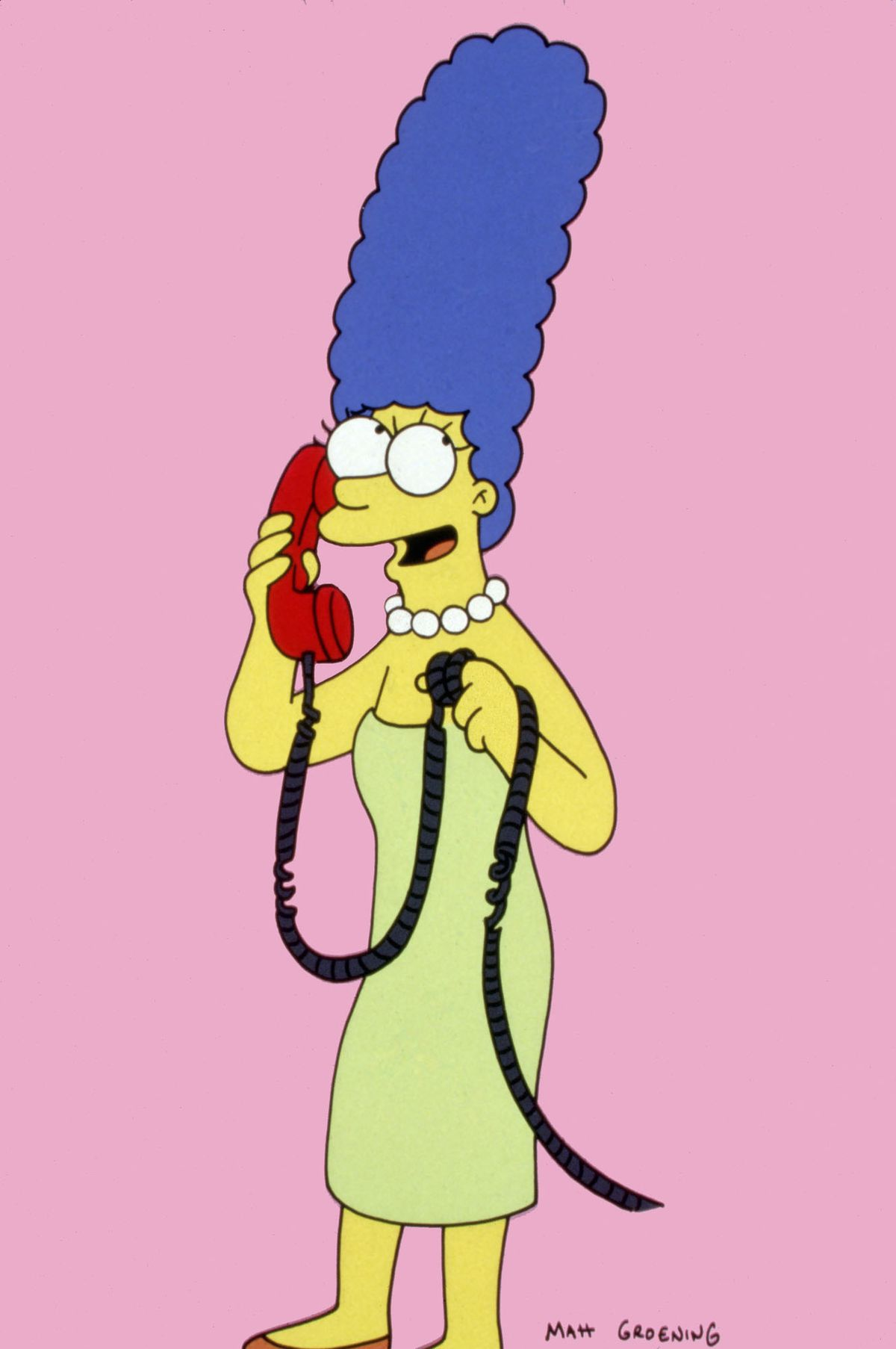 Marge Simpson © 2017 TCFFC ALL RIGHTS RESERVED