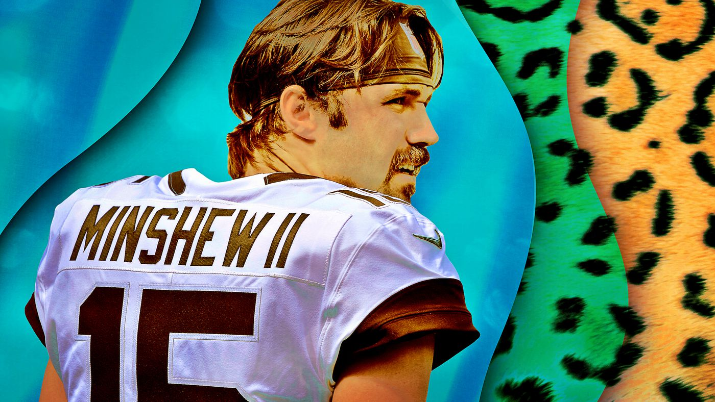The Jacksonville Jaguars' QB Job Is Now Gardner Minshew II's to Lose