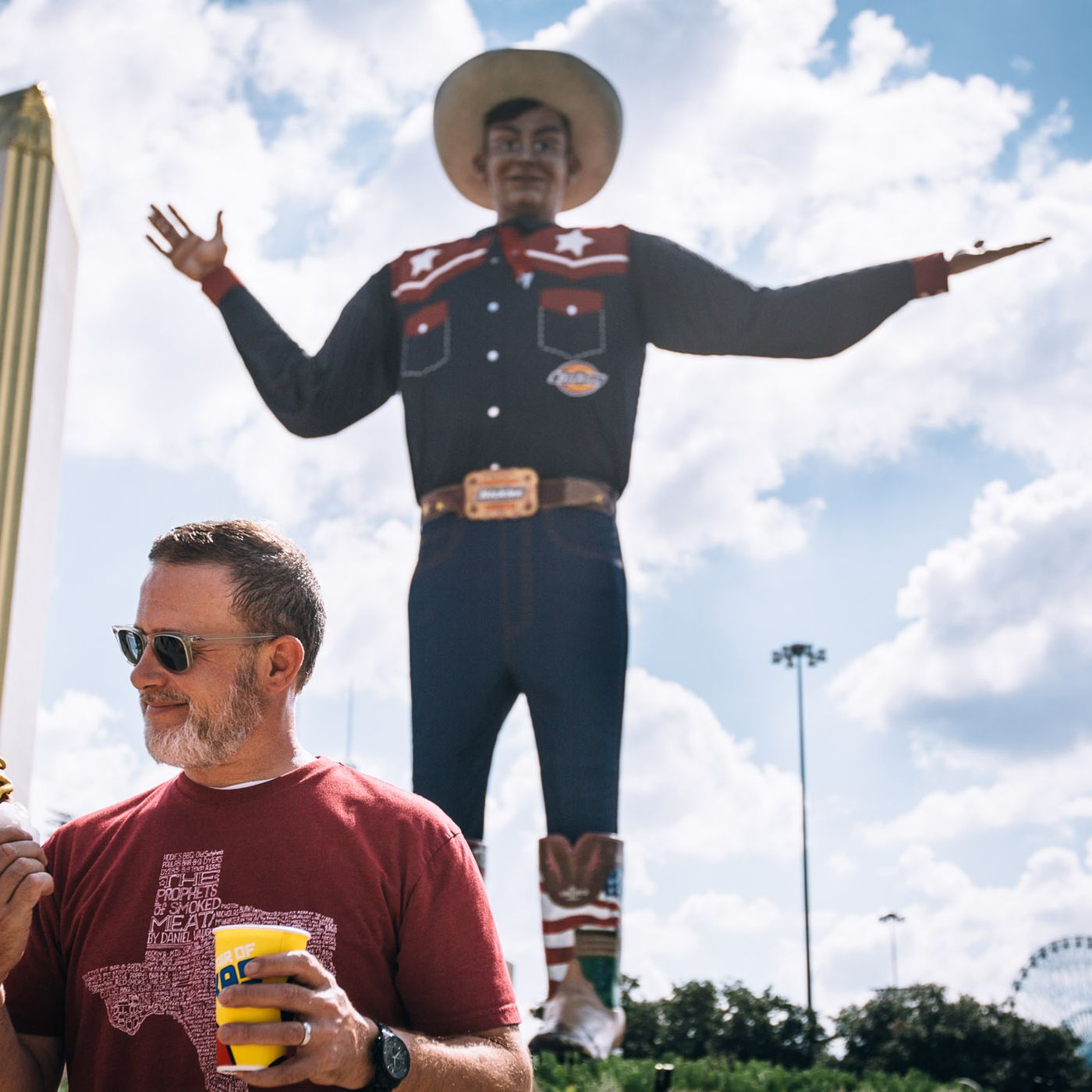 eater.com - Amy McCarthy - The 2020 State Fair of Texas Is Officially Cancelled