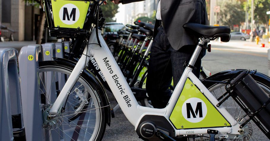 Electric Scooters For Sale >> How to rent Bird, Lime scooters in Los Angeles - Curbed LA