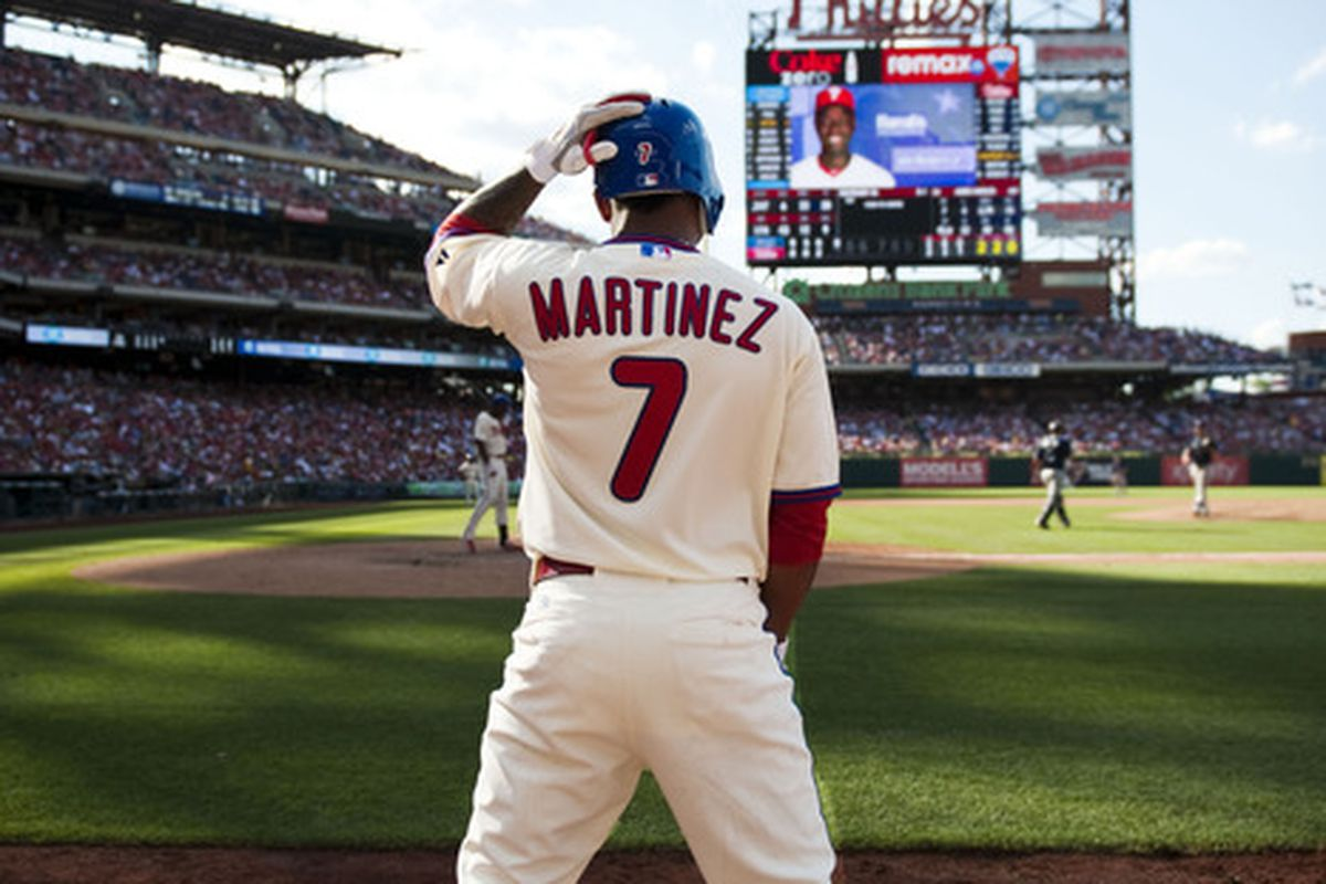 Mini-Mart had a good game today. Nobody cares. Mandatory Credit: Howard Smith-US PRESSWIRE