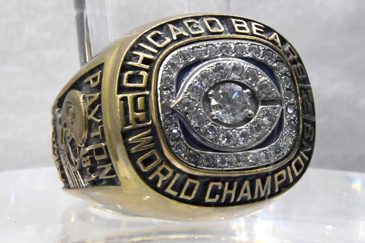 Walter's Ring