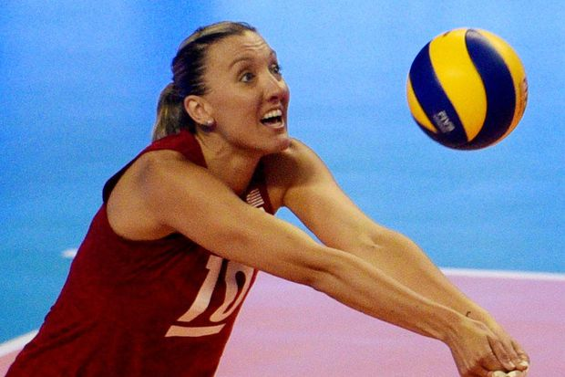 Three Former Huskers on the Olympic Volleyball Roster ...