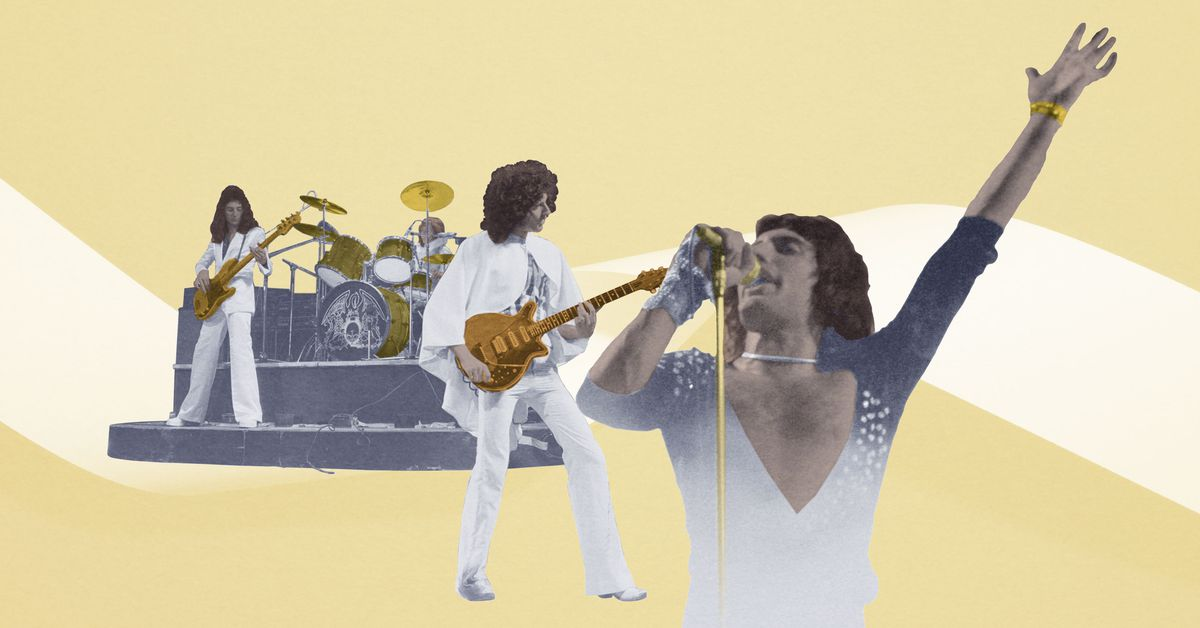 Everything You Ever Wanted to Know About Queen That 'Bohemian Rhapsody' Gets Completely Wrong